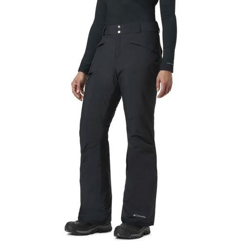Pantalon-Columbia-Wildside-Ski-Snowboard-Mujer-Black