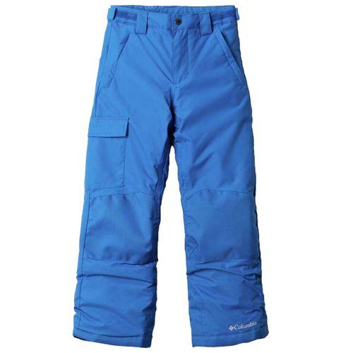 Pantalon-Columbia-Bugaboo-II-Ski-Snowboard-Niños-Super-Blue