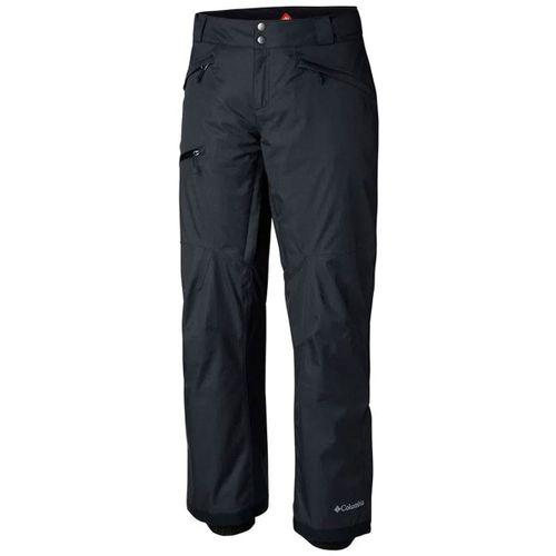Pantalon-Columbia-Cushman-Crest-10K-Ski-Snowboard-Hombre-Black