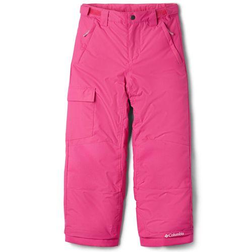 Pantalon-Columbia-Bugaboo-II-Ski-Snowboard-Niños-Pink-Ice-1806711-695