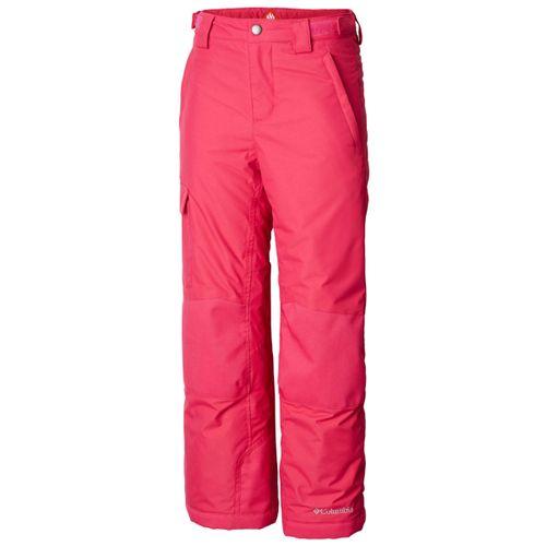 Pantalon-Columbia-Bugaboo-II-10K-Ski-Snowboard-Niños-Cactus-Pink-1806711-612