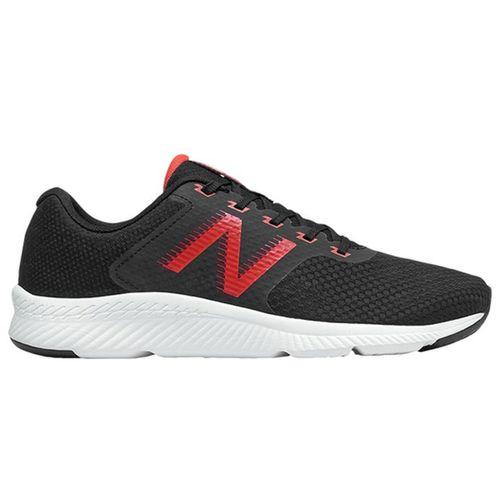 Zapatillas-New-Balance-413-Running-Hombre-Negro-Rojo-M413RK1