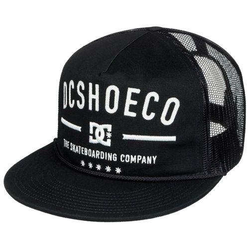 Gorra-DC-Shoes-Wall-Bitten-Urbano-Hombre-Black-1191115004