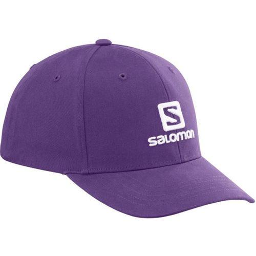 Gorra-Salomon-Logo-Gap-Urbano-Unisex-Grape-C16534