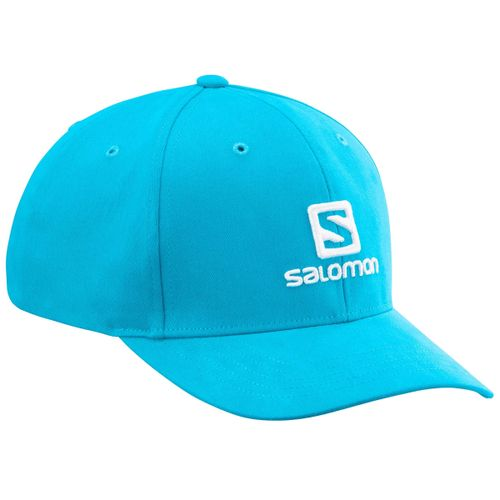 Gorra-Salomon-Logo-Gap-Urbano-Unisex-Barrier-Reef-C16535