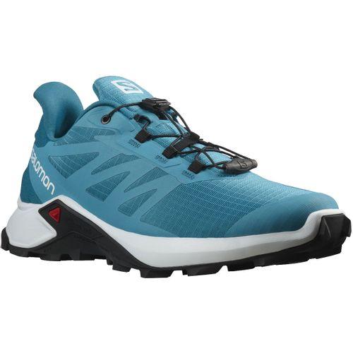 Zapatillas-Salomon-Supercross-3-Trail-Running-Hombre-Barrier-Reef-White-414518