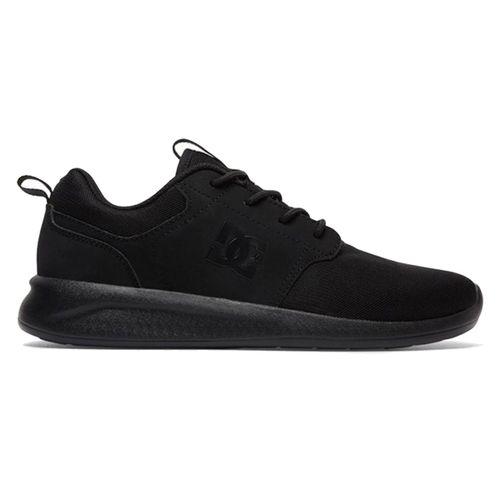 Zapatillas-DC-Shoes-Midway-SN-Urbano-Unisex-Black-Black-1212112096