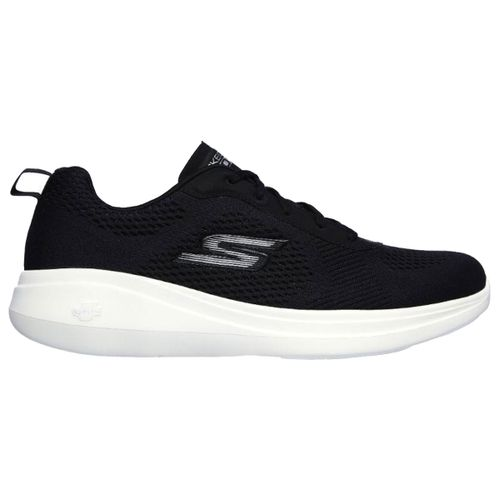 Zapatillas-Skechers-Go-Run-Fast-Running-Training-Hombre-Black-55106-BLK