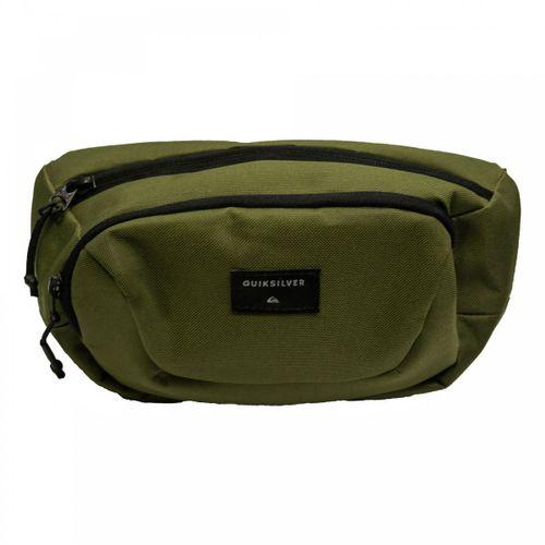 Riñonera-Quiksilver-Jungler-II-Urbana-Unisex-Verde-Militar-2221125002