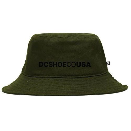 Gorro-Piluso-DC-Shoes-Hat-Basic-Urbano-Unisex-Ivy-Green-1221117009