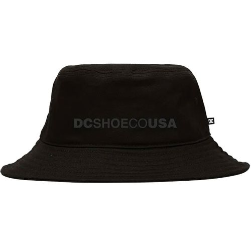 Gorro-Piluso-DC-Shoes-Hat-Basic-Urbano-Unisex-Black-1221117007