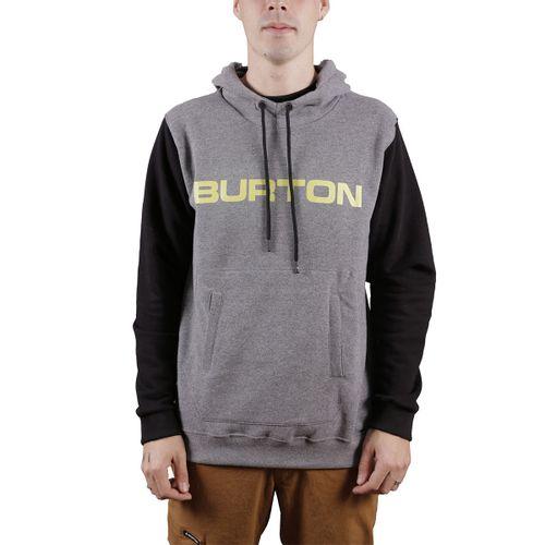 Buzo-Burton-Secuence-Urbano-Con-Capucha-Hombre-Dark-Grey-B1BSEQUEHOODG