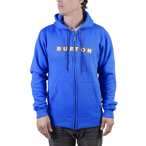 Campera-Burton-Vault-Urbano-Con-Capucha-Hombre-Lapis-Blue-B1BVAULTFZLB