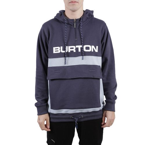 Buzo-Burton-Big-Half-Pullover-Urbano-Hombre-Navy-Aqua-B1BBIGHAHOONA