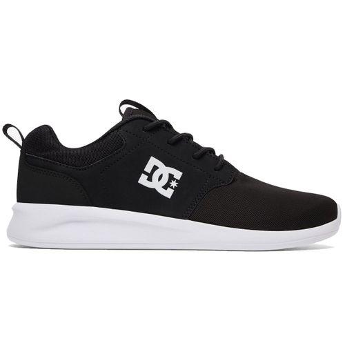 Zapatillas-DC-Shoes-Midway-Sn-Urbano-Hombre-Black-White-1212112095