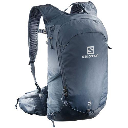 Mochila-Salomon-TrailBlazer-20-Lts-Unisex-Trekking-Copen-Blue-C13080