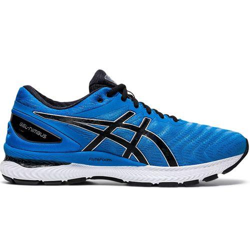 Zapatillas-Asics-Gel-Nimbus-22-Running-Hombre-Diretoire-Blue-Black-1011A680-405