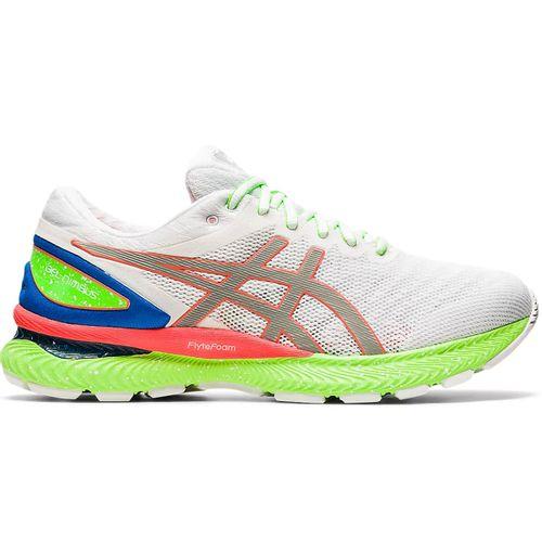 Zapatillas-Asics-Gel-Nimbus-22-Lite-Show-Running-Hombre-White-Sunrise-Red-1011A890-100