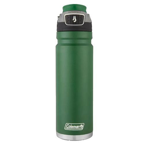 Botella-Termica-Coleman-Switch-700-ML-Camping-Unisex-Heritage-Green-2097458